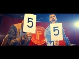 Natan ft Тимати - Девочка Бомба ( Новый клип, 2014)