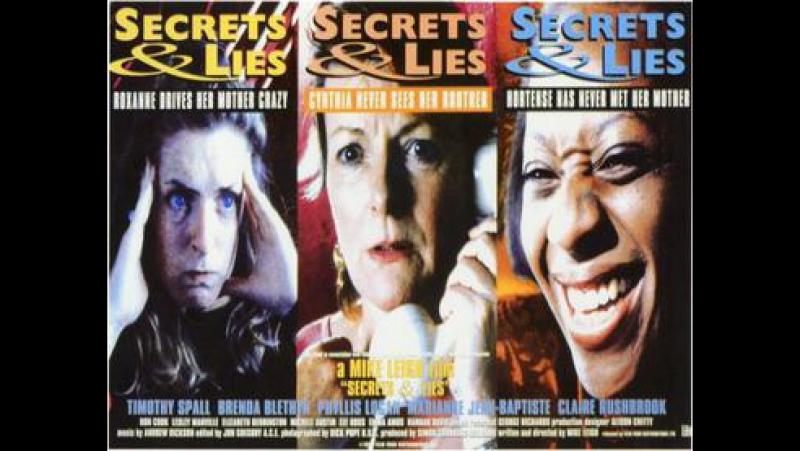Тайны и Ложь / Secrets and Lies (1996)