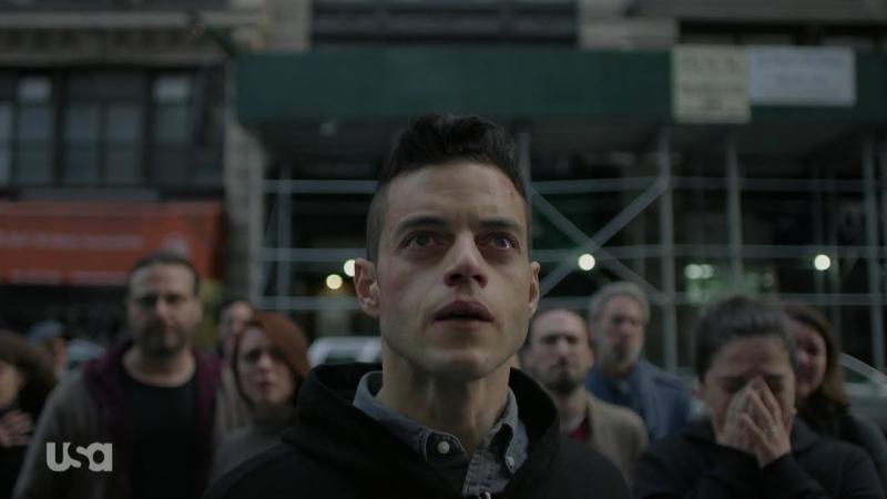 Мистер Робот / Mr. Robot.3 cезон.Русский трейлер 2 (LostFilm, 2017) [1080p]