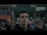 Мистер Робот  Mr. Robot.3 cезон.Русский трейлер #2 (LostFilm, 2017) 1080p