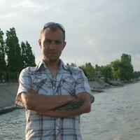 Анкета Roman gladyshev