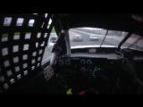 #1 - Elliott Sadler - Onboard - 2017 NASCAR XFINITY Series - Round 30 - Kansas