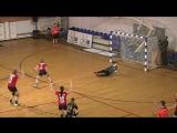 Решающий семиметровый Натальи Винюковой в матче «Звезда» – «Брюль»