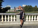 Аделина Мингазова фото #50