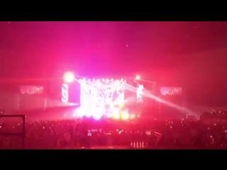 170924 NCT 127 - Cherry Bomb @ NPO_JKCA Twitter Update