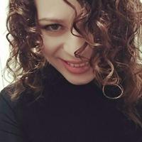 Анкета Ольга Шарыгина