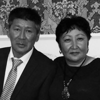Шынар Мансурбаева