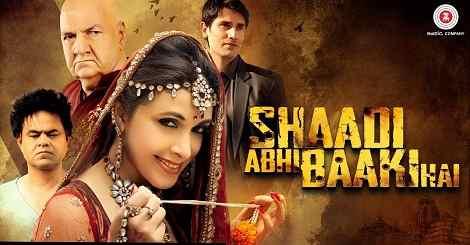 Shaadi Abhi Baaki Hai Torrent