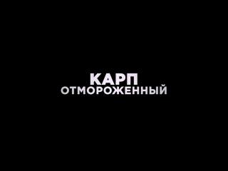 (RUS) Трейлер фильма Карп отмороженный.