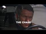 Giorgio Moroder &amp Steve McQueen - The Chase (Ben Liebrand)