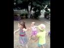 танец самолетиков