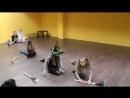 Варя П Алиса Щ и София З Ведьмочки