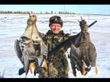 Охота на гуся, анонс к фильму