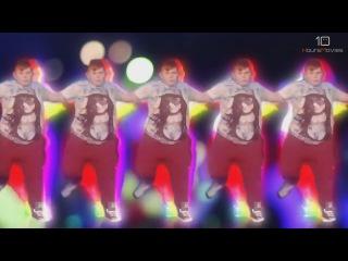 Fat Kid Dancing - The Weekend 10 Hours