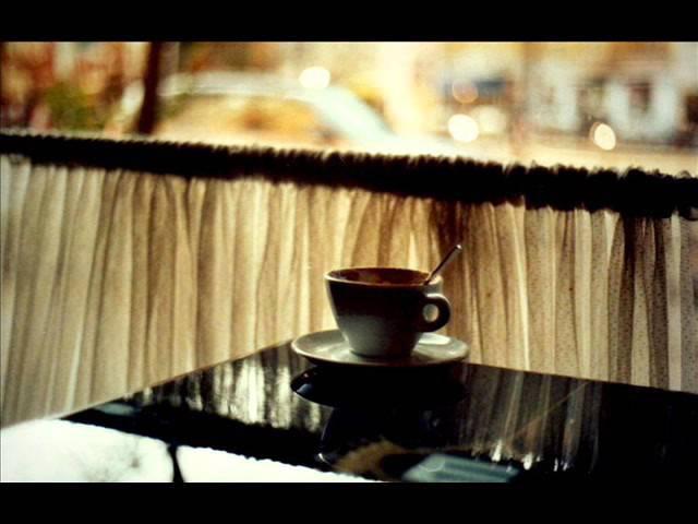 Назарій Яремчук Чорна кава