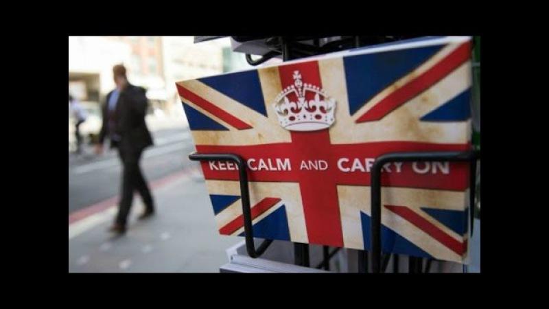 Брэкзіт пачаўся. Афіцыйна | Британия официально покидает ЕС <Белсат>