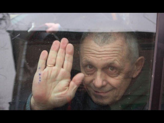 Магілёўскі актывіст выйшаў на волю і прадае крах «рэжыму» | Владимир Шанцев о протестном потенциале <Белсат>