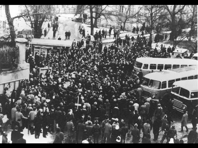 Historia Uniwersytetu Warszawskiego - cz. II
