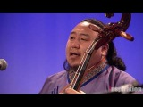 Mongolian throat singing Khusugtun Ethnic Ballad Group