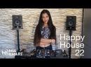 💣Happy House 22💣 Mia Amare best Bass Deep House 2017 DJ Music Mix DJane Pioneer XDJ-RX