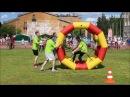 День молодежи 2017 г. Ирбит Большие гонки
