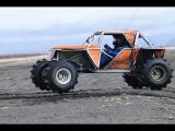 4x4 Offroad Exstrime
