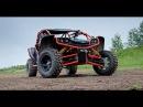 Багги. Экстремальные Гонки по Бездорожью. Extreme Offroad Racing Buggy