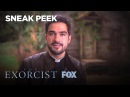 First Look Evil Has A New Home Season 2 THE EXORCIST