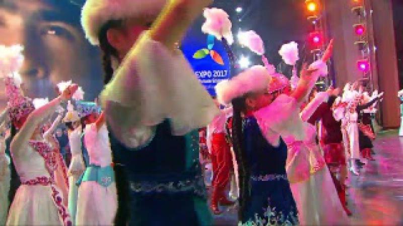 Қарағанды облысы мәдениет және өнер жұлдыздарының гала-концерті
