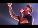 Papa Roach - In The End (Chester Bennington Tribute) Live Gasometer in Vienna 2017