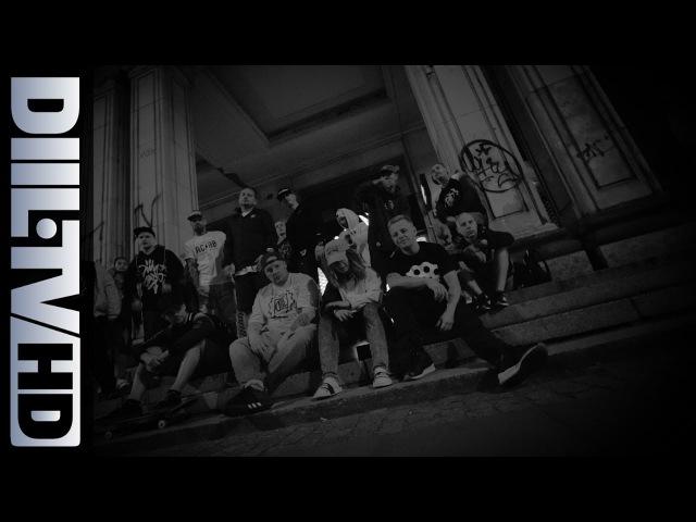 ŻARY x SZWED feat. BRZ, Ryfa Ri, Dj Gram - Prawdziwy Hip Hop (Official Video) [DIIL.TV]