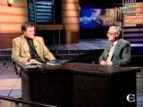 Вадим Кожинов. Интервью на канале МТК.  4 мая 1997 г. (из архива Студии А. Васина-Мака ...