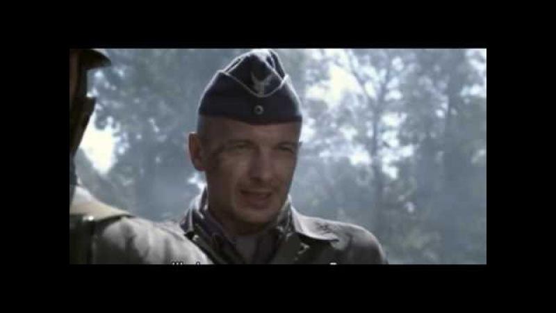 Тайна ефрейтора Мюллера 1 4 серии Русский военный фильм Фильм о войне 1941 1945