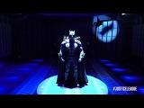 The Justice League Experience - Batman