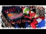 MMD Clap Hip Cherry MEGPOID Gumi (MERRY CHRISTMAS)