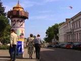 Роман Карцев. Родился я в Одессе. 1 серия