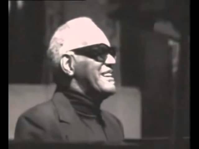 A Song For You   Ray Charles