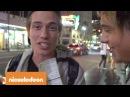 Benji Fede @ Los Angeles | Ep. 5: Multa a Hollywood | Nickelodeon