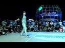 Wave (EST) vs Lil Wave (EST) Popping Final JJ-Street Baltic Session 2016