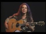Craig Chaquico - HOT LICKS - Electric Acoustic - Guitar Lessons