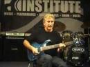Brett Garsed guitar Lesson - hibrid picking