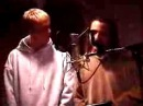 Nick Carter and Howie Dorough Doing Promo for Z95.7 - YouTube