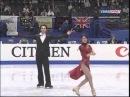 2007 ISU World Championships, Original Dance -- 020 Marie France Dubreuil Patrice Lauzon CAN