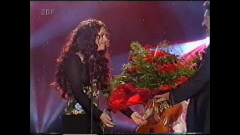 Sarah Brightman - So many things (Live at Traumstart)