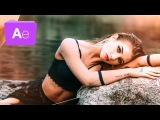 Elegant Opener Slideshow After Effects Project