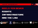 CIF IV Niels ten Oever Rights Infrastructure and the Law
