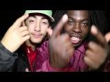 Thrasherboyz - G-Code X Black Dave (prod. Avery)