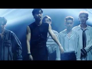 EXO Dancing to