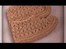 детские ажурные следки вязание спицами