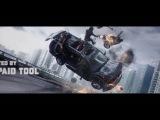Deadpool - Angel Of The Morning (Opening Scene - 1080p)